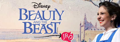 Jr. Showcase Players - Beauty and the Beast