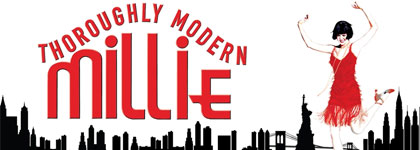 FAOPA's Showcase Players Presents Thoroughly Modern Milly