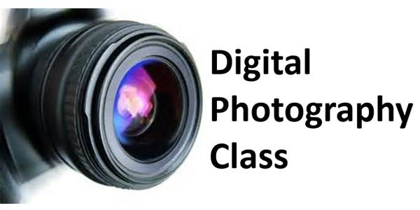Camera Photography Classes