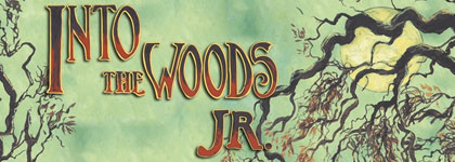 FAOPA - Acting Up's Into THe Woods, JR.