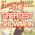 The Greatest Showman Day Long Summer Camp Brandon, FL
