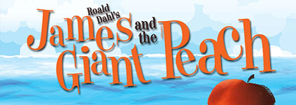 James Giant and the Peach