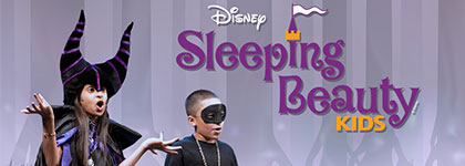 Sleeping Beauty Kids