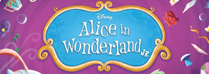 Acting Up presents Alice in Wonderland
