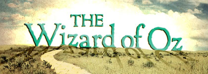 Jr Showcase Players presents The Wizard of Oz